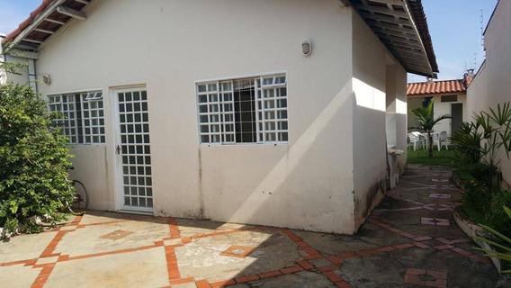 Casa Com 2 Dormitórios À Venda, 60 M² Por R$ 280.000 - Jardim Santa Adélia - Limeira/sp - Ca0064