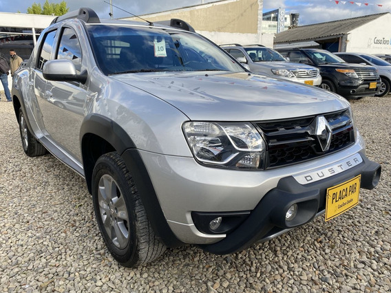 Renault Duster Oroch Intens 4x4 2000cc 2019