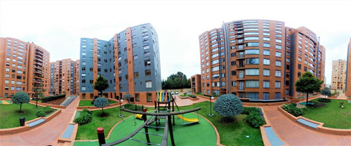 Apartamento En  Colina Campestre Rah Co: 21-384
