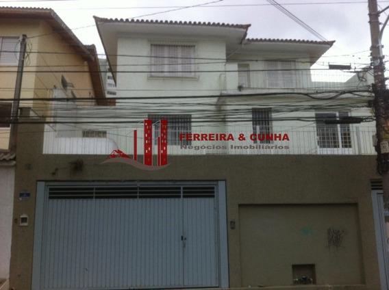 Excelente Casa Comercial No Bairro Água Fria!! - Fc61