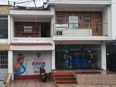 Oficinas En Arriendo Barzal Alto 736-80