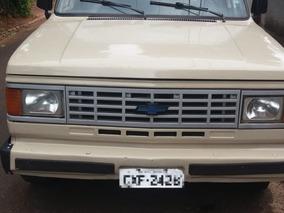 Chevrolet D-20 4 Portas