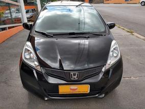 Honda Fit 1.4 16v 4p Dx Flex