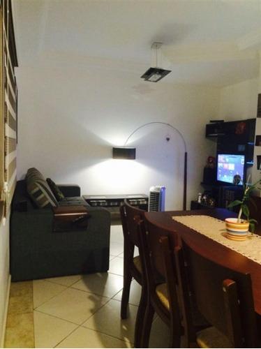 Imagem 1 de 20 de Casa De Condomínio A Venda No Cangaíba, São Paulo - V2207 - 32568509