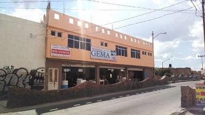 Locales En Venta Fracc. Constitucion
