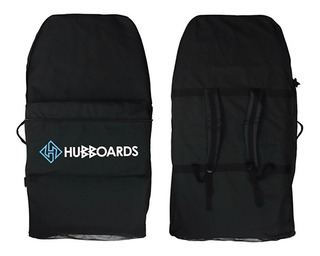 Hubboards Transit Bag Mochila Bodyboard Surf Envio Gratis