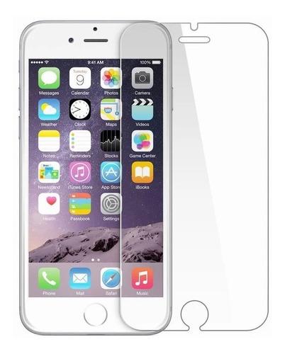 I Phone Vidrio Templado iPhone 6 6s 7 Y 8 Teléfono Celular