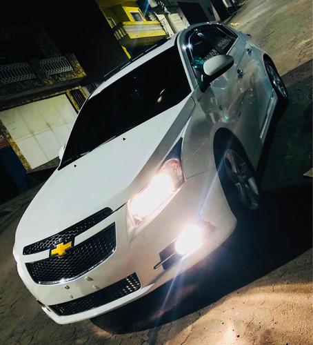 Imagem 1 de 13 de Chevrolet Cruze 2014 1.8 Ltz Ecotec 6 Aut. 4p
