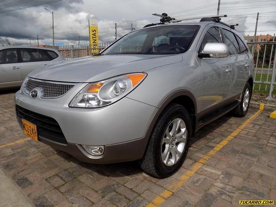Hyundai Veracruz Gl 3.8cc At Aa 4x4