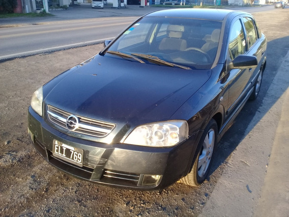 Chevrolet Astra Gls 2.0.2004