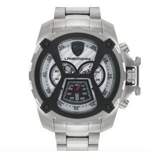 Relógio Lamborghini Diablo - Lb90066663m