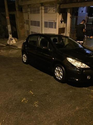 Peugeot 307 Completo + Abs - Passo Financiamento
