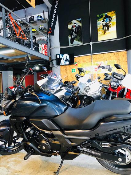 Motofeel Honda Ctx700 2015