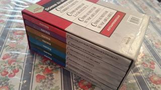 Libros Domine Su Lenguaje. 7 Ejemplares Del Editorial Norma