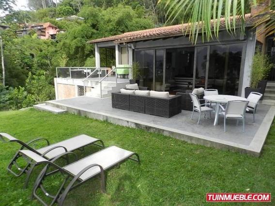 Km 18-12297 Casas En Venta Alto Hatillo