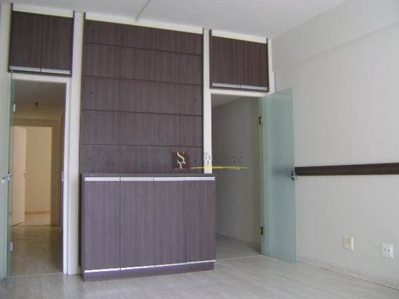 Conjunto De Salas Para Alugar Em Lourdes - Cj0020
