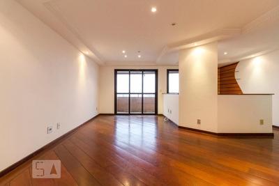 Apartamento No 16º Andar Com 3 Dormitórios E 3 Garagens - Id: 892928932 - 228932