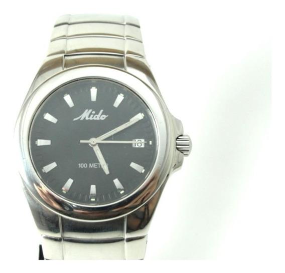 Relógio Mido - Social - Swiss Made - 1918 - 100% Original