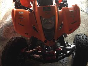Kawasaki Kfx400 2004