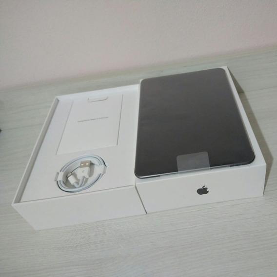iPad Mini 5° Geração Wi-fi 64gb Space Gray