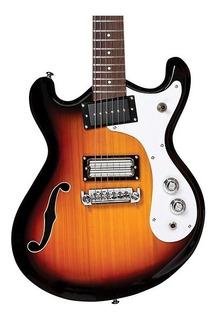 Guitarra Electrica Danelectro