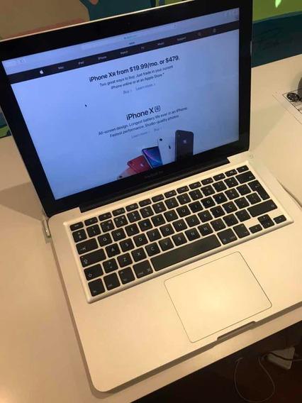 Macbook Pro Mid 2012 - 13 - I5 - 4gb De Ram - 500gb De Hd