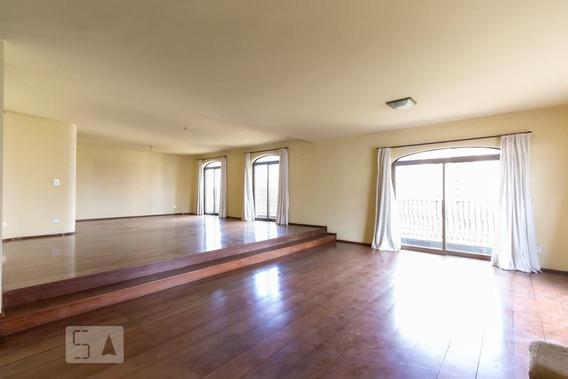 Apartamento No 10º Andar Com 3 Dormitórios E 6 Garagens - Id: 892986046 - 286046
