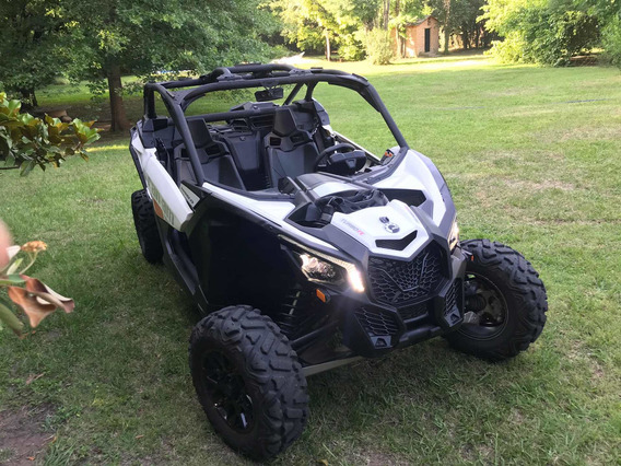 Can-am Maverick X3 Turbo 154 Hp