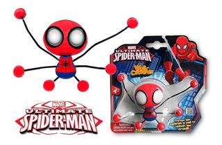 Marvel Ultimate Spiderman Wall Crawler Creepeez