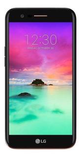 LG K10 (2017) 16 GB Negro 2 GB RAM