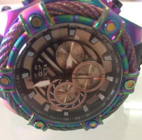 Relógio Pulse Invicta M- 25531 Bolt - A Prova D