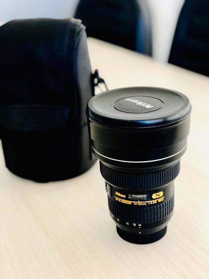 Nikon 14-24mm 2.8