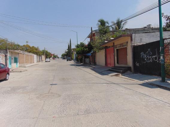 Terrenos En Venta Escriturados Col Juan Morales
