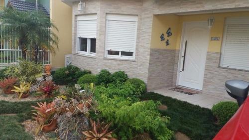 Casa Em Espírito Santo Com 3 Dormitórios - Lu265312