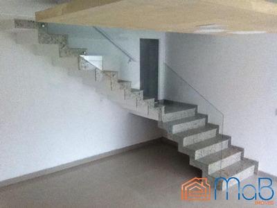 Casa Residencial 3 Dormitórios - Lagoa, Macaé / Rio De Janeiro - Ca024