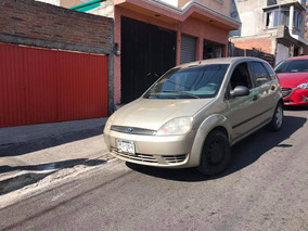 Ford Fiesta 1.6 Hb First 5vel Mt