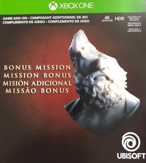 Dlc - Assassins Creed Odyssey - Xbox One