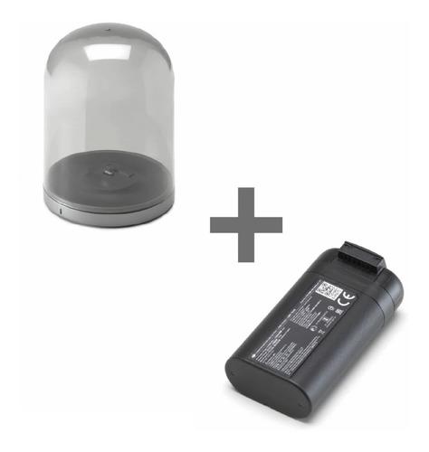 Charging Base + Battery