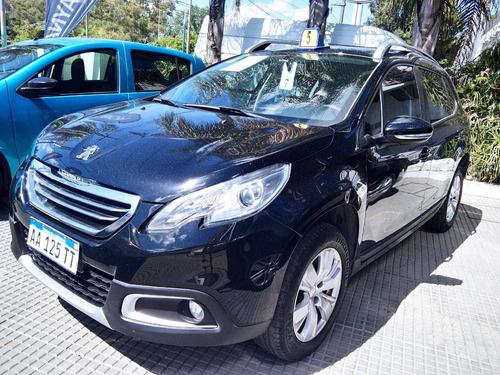 Robayna| Peugeot 2008 Allure Tiptronic 2016 Ne