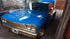 Chevrolet 400 - Motor 230 - El Mas Buscado 1967