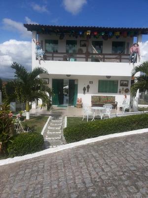 Casa Em Cruzeiro, Gravatá/pe De 180m² 4 Quartos À Venda Por R$ 430.000,00 - Ca217354
