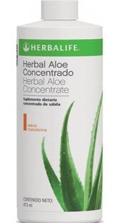 Herbal Aloe Concentrado 473ml