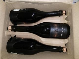 Champagne Sophenia Extra Brut - Caja X 6 - Precio Unico!