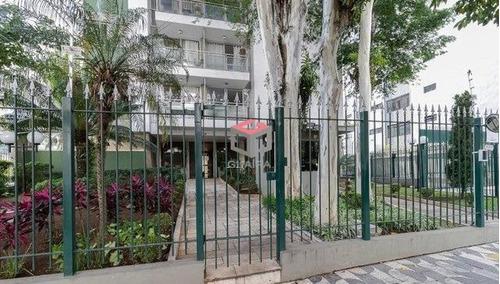 Imagem 1 de 20 de Apartamento Para Aluguel, 3 Quartos, 1 Vaga, Vila Mariana - São Paulo/sp - 106774