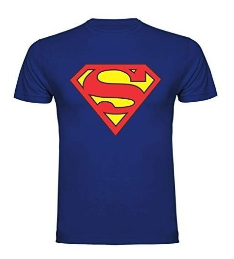 Playera Superman Alter Ego Under Armour Hombre 100% Original