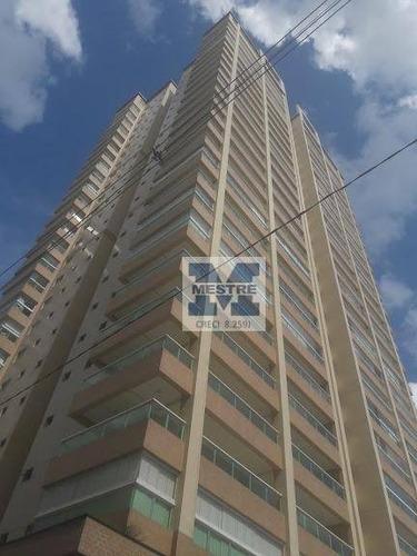 Apartamento À Venda, 165 M² Por R$ 935.000,02 - Macedo - Guarulhos/sp - Ap1750