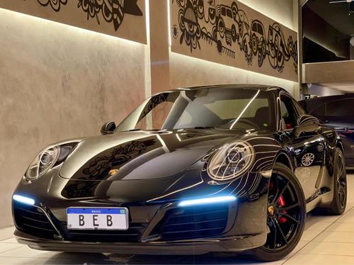 Porsche 911 3.0 H6 Carrera Pdk 2019 Apenas 10.000km Novinha