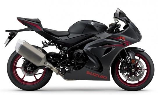 Moto Suzuki Gsx R1000 Gsx R 1000 Deportiva 0km 2017