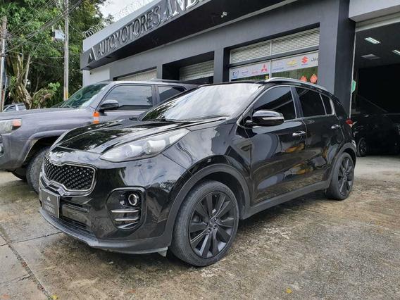 Kia Sportage All New Automatica Sec 2017 2.0 Fwd 403