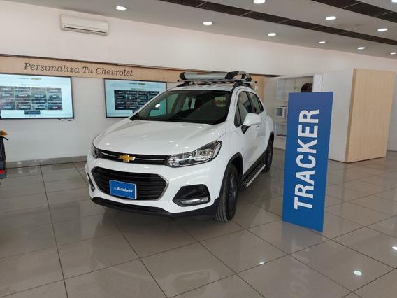 Chevrolet Tracker Ls/mt Modelo 2020